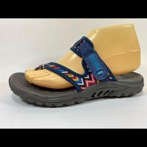 Skechers Outdoor Lifestyle Thong Sandals Women's 7